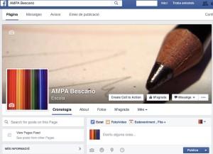 facebookAMPA